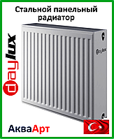 Стальной радиатор Daylux класс 33  500H х 400L б. п.