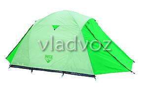 Палатка Cultiva 3 местная с чехлом, фото 2