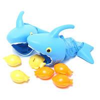 Водная игра Melissa & Doug - Акула поймай рыбку, фото 1