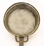 Антикварні сковорода, сковорідка, мідь, Німеччина, фото 7