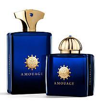 Amouage Interlude for Man парфюмированная вода 100 ml. (Амуаж Интерлюд Фор Мен), фото 3