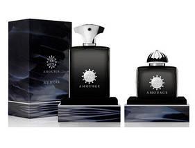Amouage Memoir Man парфюмированная вода 100 ml. (Амуаж Мемуар Мен), фото 2