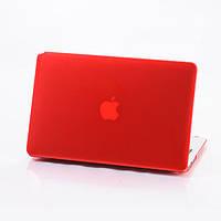 Защитный чехол корпус для ноутбука Macbook AIR 13