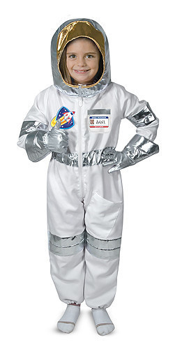 Костюм астронавта Melissa & Doug (MD18503)