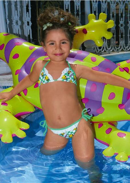 Детские купальники, плавки