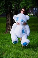 Мягкая игрушка. Плюшевый мишка Потап 140 см Белый