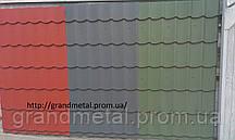 Металлочерепица МАТОВАЯ купить, металлочерепица матовая,матовая металлочерепица цена