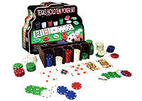 Покер Набор Professional Texas Holdem Poker