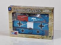 NewRay Cамолет Пилот Classic /48/(20227)(20225/20227)