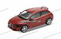 Welly. Модель 1:24 Volvo C30 /6/(22483W)