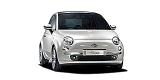 Fiat 500 '08-