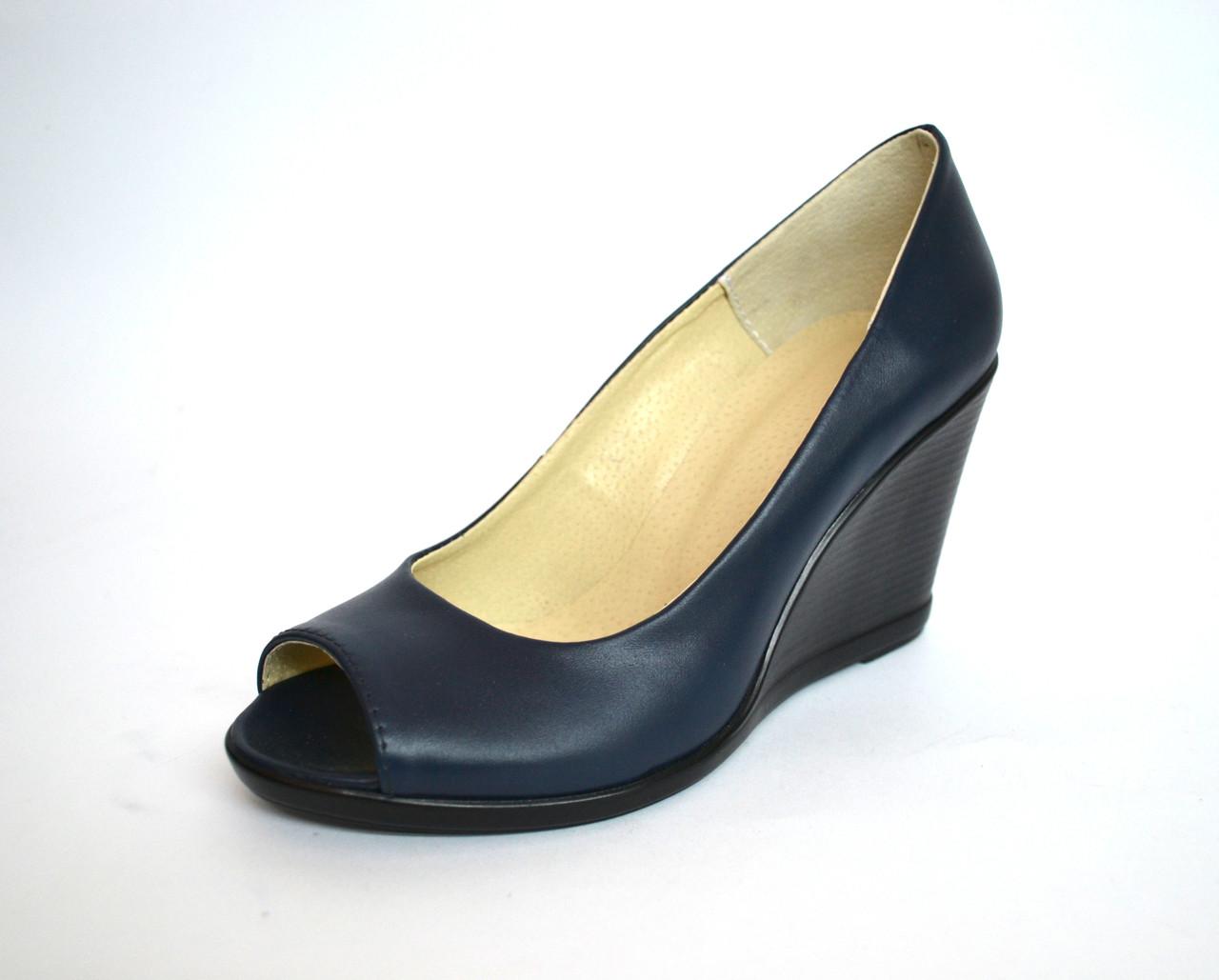 Туфли с открытым носком  продажа dd410dcf09f86