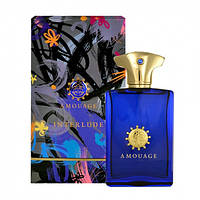 Amouage Interlude for Man парфюмированная вода 100 ml. (Амуаж Интерлюд Фор Мен), фото 1