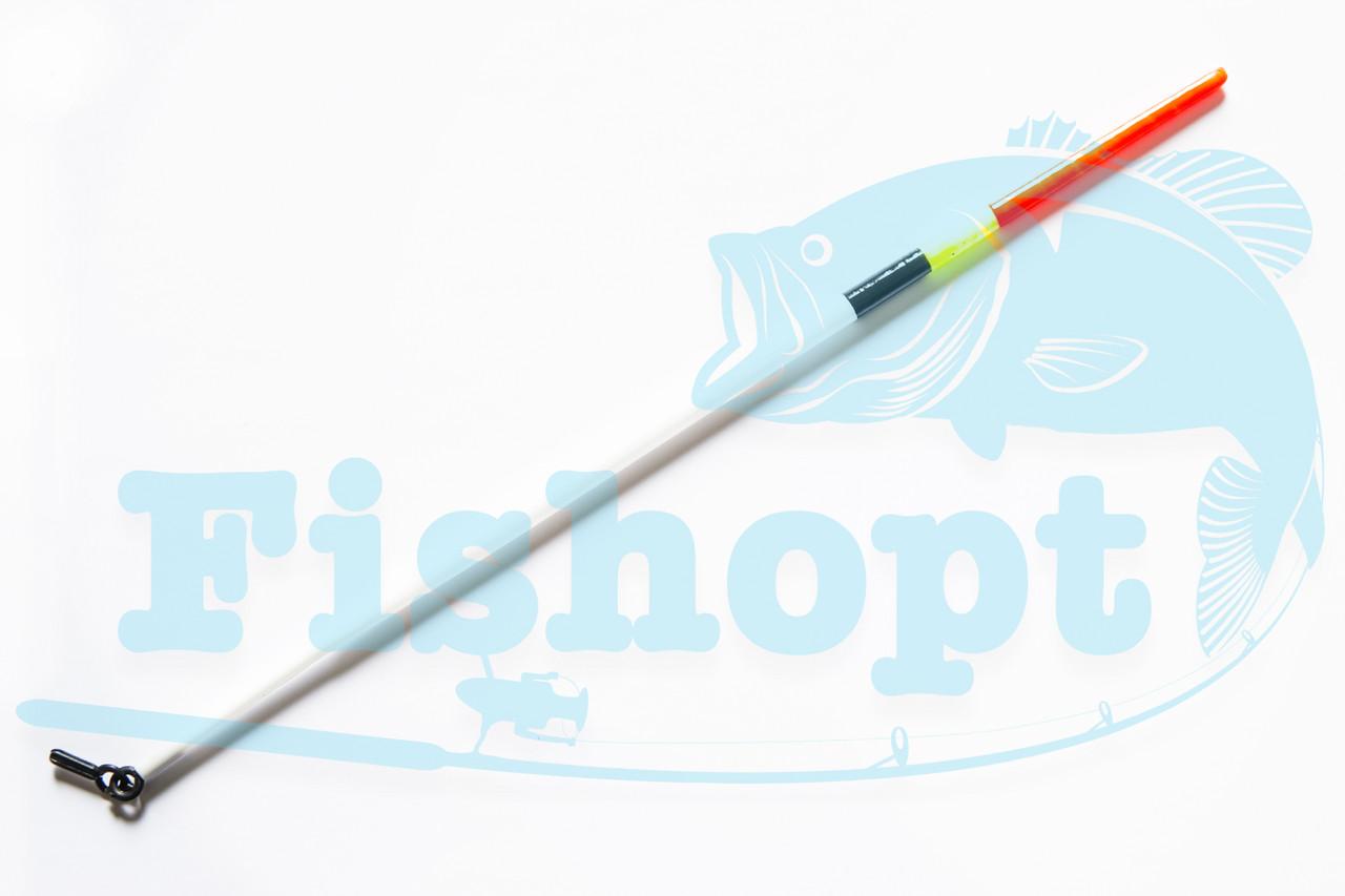 Поплавок перо пластик длинное (50шт/уп)