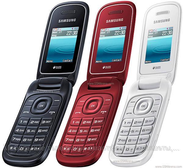 Телефоны samsung н раскладушки отзывы о телефоне samsung s3500