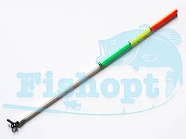 Поплавок ампула пластик длинное (50шт/уп)