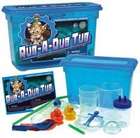 Детский научный набор Забавное купание Professor EIN-O (E2246)