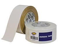 Клейкая лента HPX ISOSEAL TAPE для герметизации стыков, 60 мм x 25 м, 250 микрон, белый