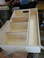 Коробка с не стандарными параметрами, фото 1