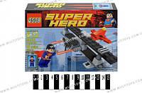 """Конструктор """"Супергерои"""" 85дет. 19-14-3,5 см. /336-2/(99010)"""