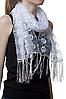 Свадебный шарф рима