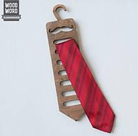 Вешалка мужская для галстуков
