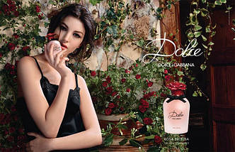 Dolce & Gabbana Dolce Rosa Excelsa парфюмированная вода 75 ml. (Дольче Габбана Дольче Роза Екселса), фото 2