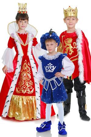Карнавальные костюмы для детей и взрослых - photo#45