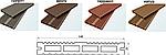 Терасна дошка TardeX Lite, фото 3