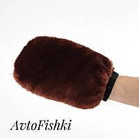 Перчатка для/от пыли
