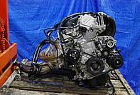 Контрактный двигатель MAZDA 3, 6, CX-5 тип PE01