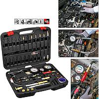 Компрессометр универсальный, 48 предметов,VIGOR, V4461