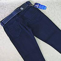 Джинсы-брюки Т. СИНИЕ для мальчика 6-9 лет. Zeiser, Турция. Джинсы для школьников, школьные джинсы. , фото 1