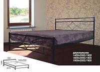 Ліжко Верона Люкс