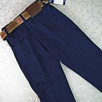 Джинсы- брюки Т.СИНИЕ для мальчика  5-8 лет. Twitter, Турция. Джинсы для школьников, школьные джинсы. , фото 1