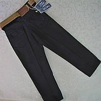 Джинсы- брюки ЧЕРНЫЕ для мальчика  5-8 лет. Twitter, Турция. Джинсы для школьников, школьные джинсы. , фото 1