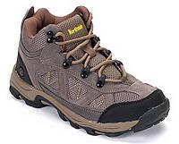 "Замшевые кроссовки - ботинки, ТМ ""Northside"" (Америка), оригинал,"