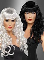 Длиннный парик для женщин, фото 1