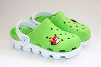 Пляжная обувь для деток ТМ Vitaliya (Украина) 20\21,26\27, 29\30р.