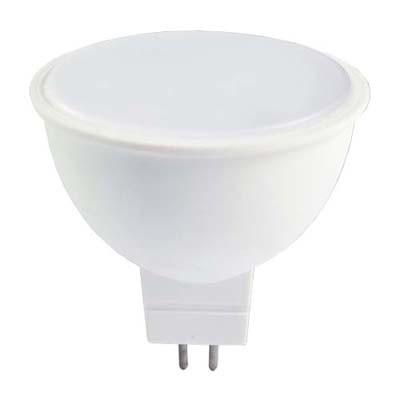 Светодиодная лампа LB-716 MR16 G5.3 230V 6W 480Lm 2700K