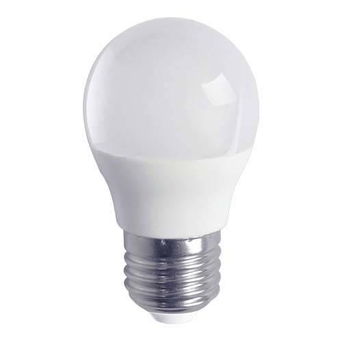 Светодиодная лампа LB-745 G45 шарик 6W 520Lm  E27 4000K