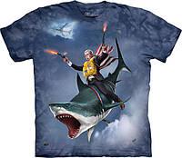 Футболка The Mountain - Dubya Shark