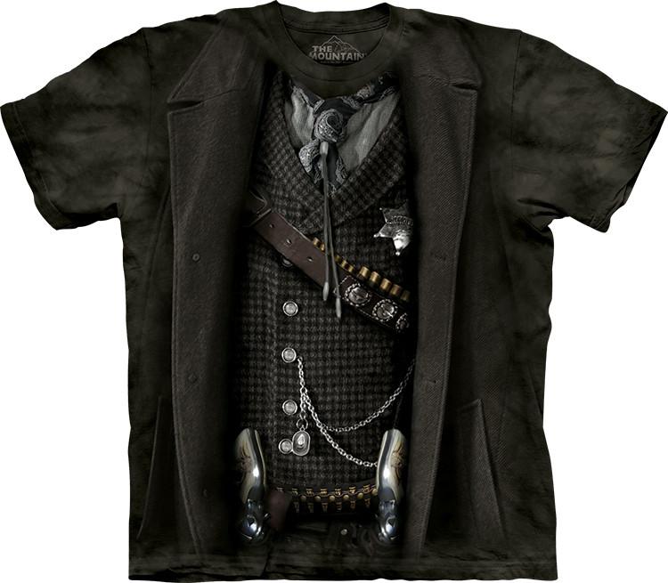 d8624ddcef17 Футболка The Mountain - The Sheriff: продажа, цена в Запорожской области.  футболки и майки ...
