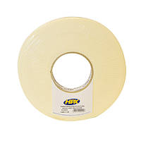 Двухсторонняя монтажная клейкая лента HPX для фиксации, 12 мм x 3,0 мм, рулон 25 м, белый