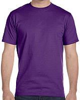 Футболка Gildan DryBlend® Tee Purple