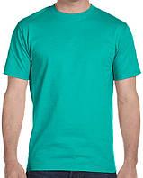 Футболка Gildan DryBlend® Tee Jade Dome