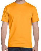 Футболка Gildan DryBlend® Tee Tennessee Orange