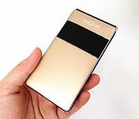 Мобильный телефон раскладушка Tkexun T01 на 2 сим-карты корпус металлический
