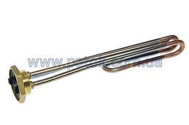 Тэн для водонагревателя 3 кВт, гайка 54 мм. Thermowatt 182243 (медный)