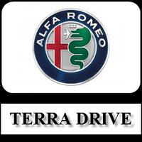 Грузовой бокс TERRA DRIVE для ALFA ROMEO